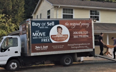Borrow Penny's Moving Truck – Free