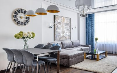 Stage Your Home Like a Real Estate Pro