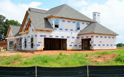 Sales of New Homes Leading the Way