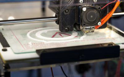 3D-Printed Houses Arrive