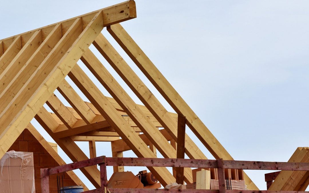 Material Costs Hindering Home Building