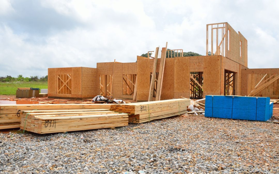 High Costs For Building Materials Impacting Affordability