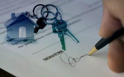 Worried About A Real Estate Market Crash