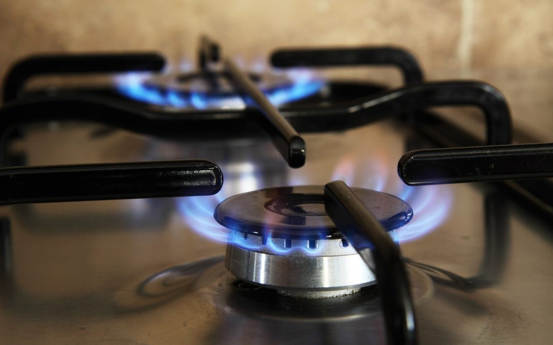 Battle Brews Over Banning Natural Gas in Homes